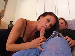 Hot Busty  Vanessa Videl
